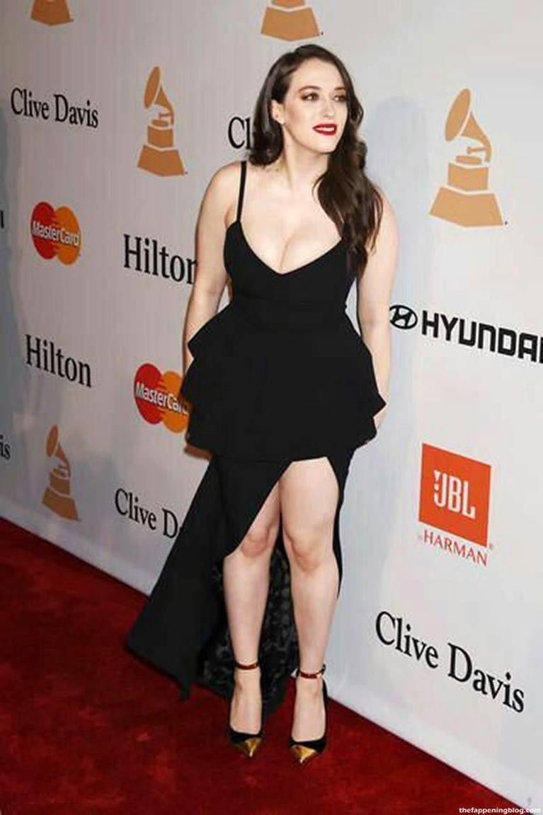 Kat Dennings Nude Sexy Leaks TheFappening 73
