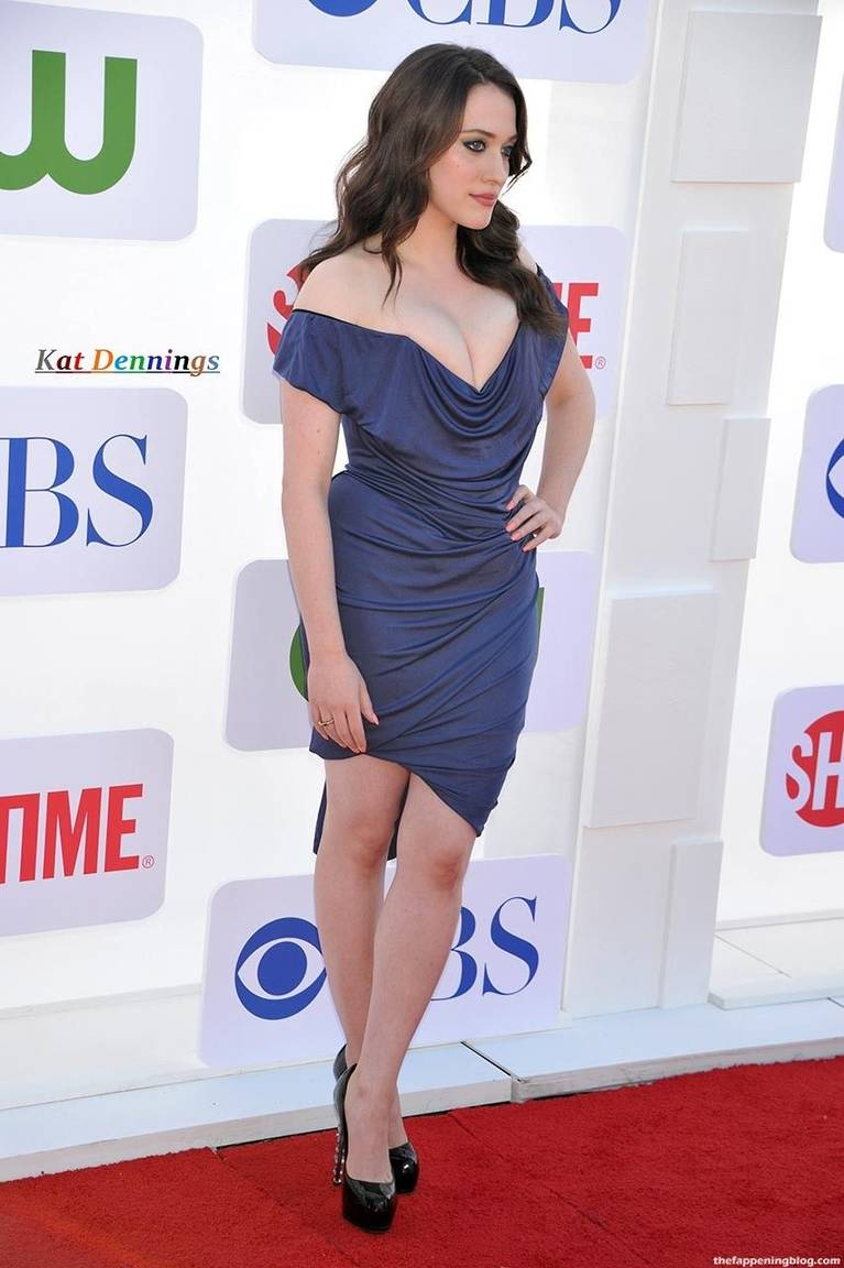 Kat Dennings Nude Sexy Leaks TheFappening 80