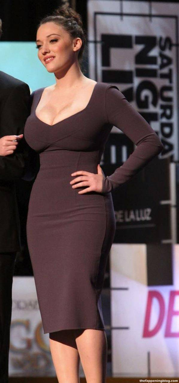 Kat Dennings Nude Sexy Leaks TheFappening 88