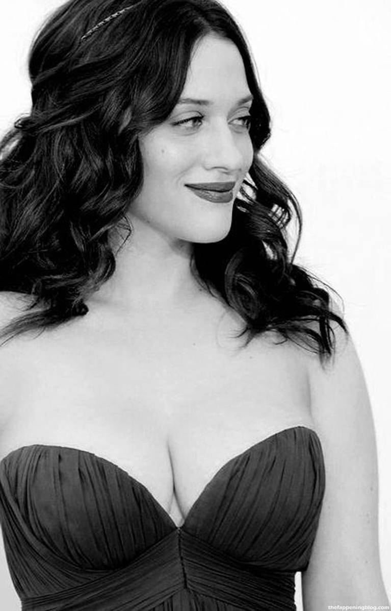 Kat Dennings Nude Sexy Leaks TheFappening 90