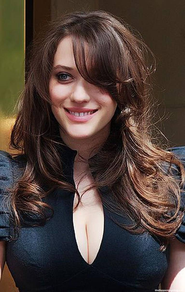 Kat Dennings Nude Sexy Leaks TheFappening 91