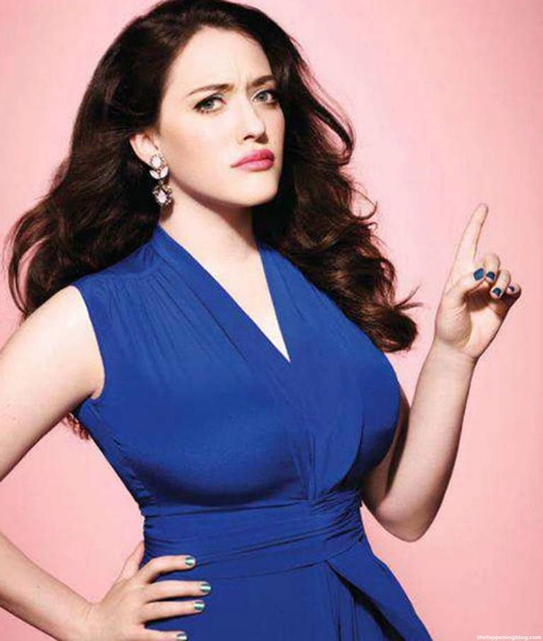 Kat Dennings Nude Sexy Leaks TheFappening 92