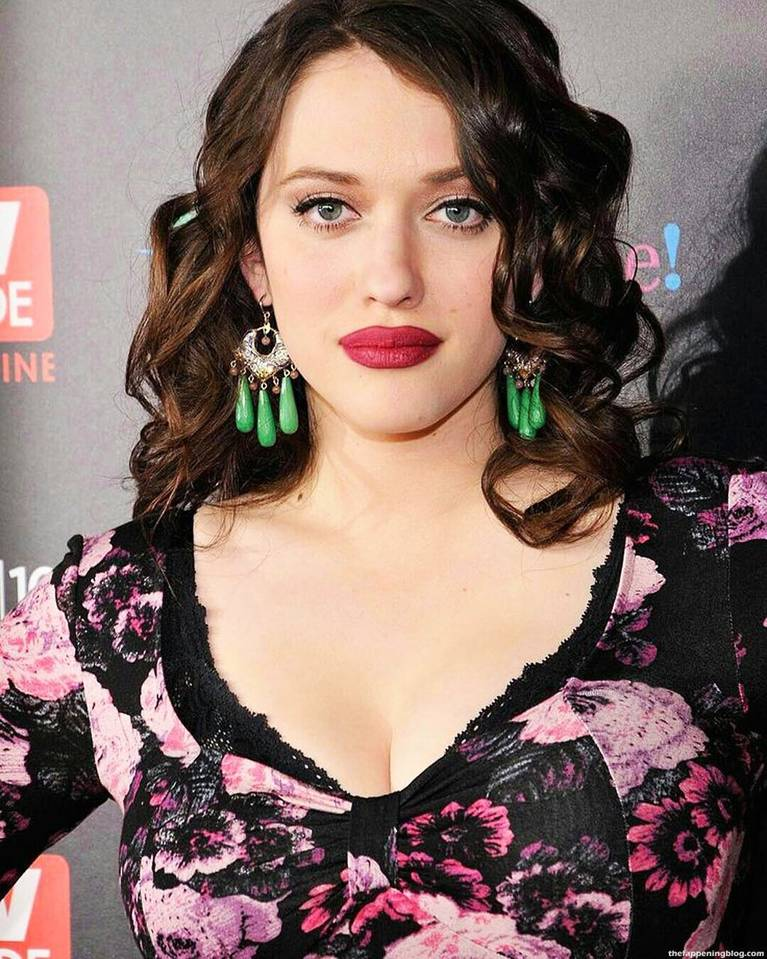 Kat Dennings Nude Sexy Leaks TheFappening 96