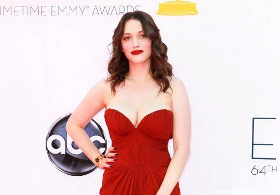 Kat Dennings Nude Sexy Leaks TheFappening 99