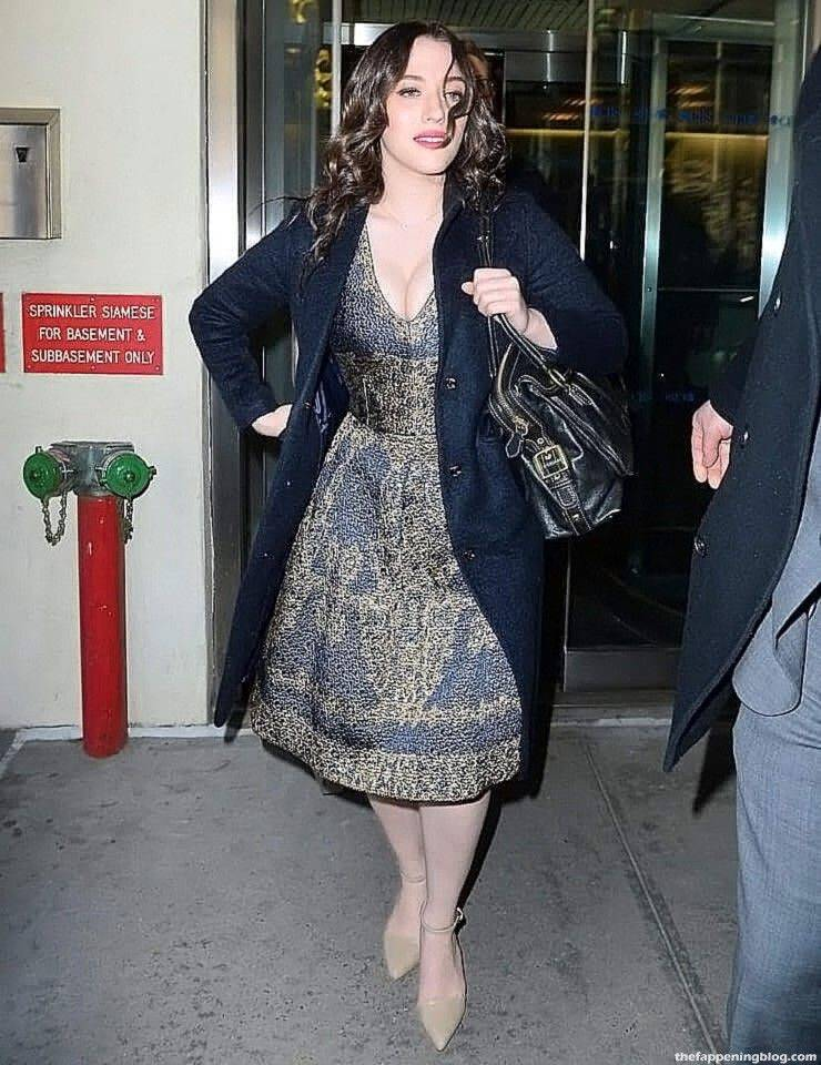 Kat Dennings Nude Sexy Leaks TheFappening 112