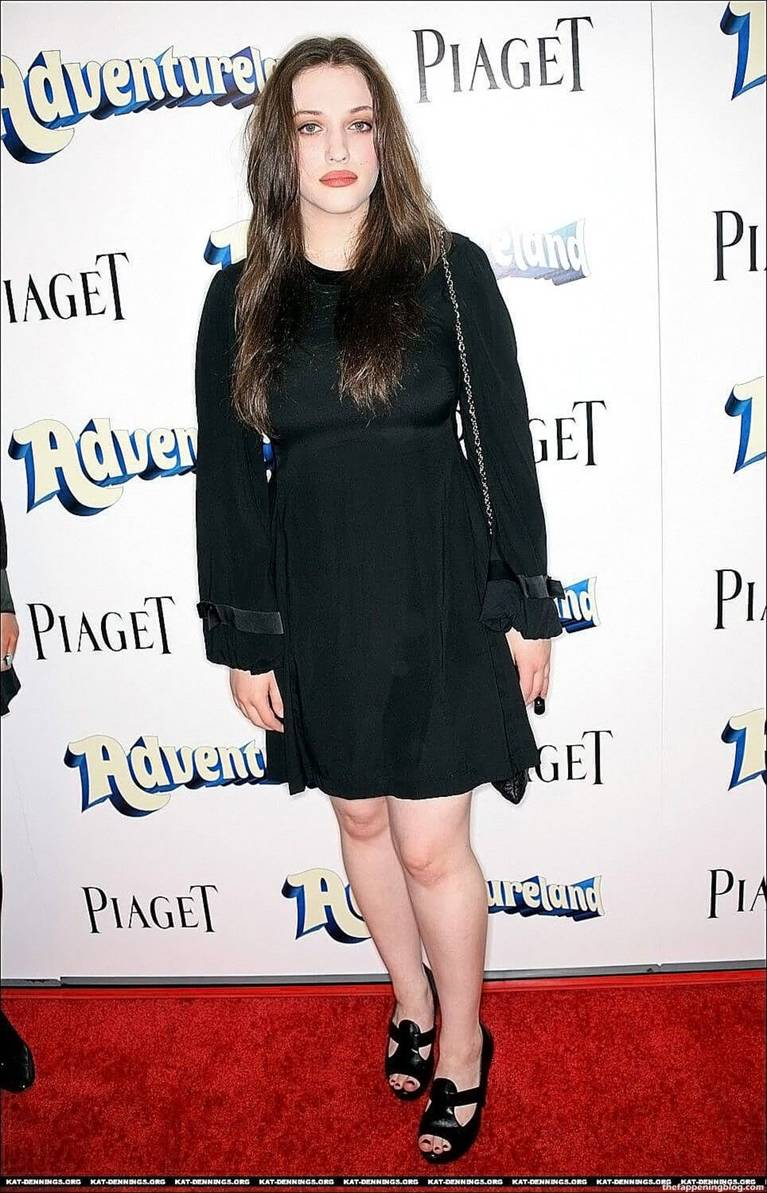 Kat Dennings Nude Sexy Leaks TheFappening 118