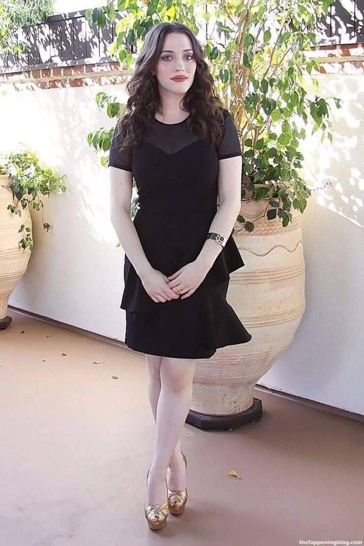 Kat Dennings Nude Sexy Leaks TheFappening 120