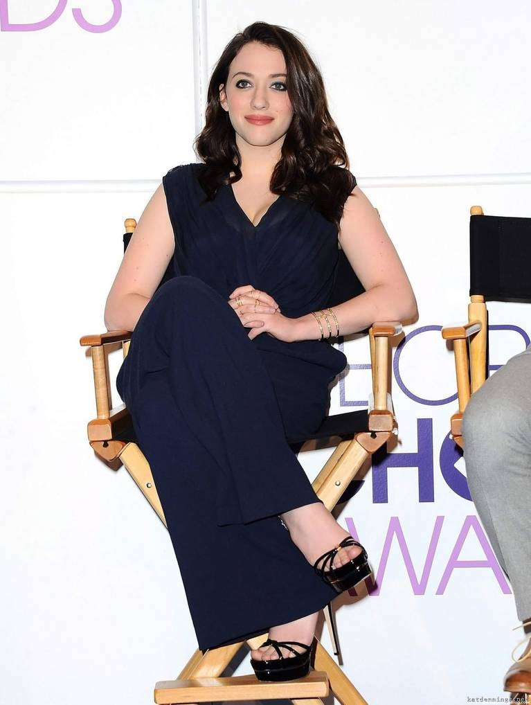 Kat Dennings Nude Sexy Leaks TheFappening 128