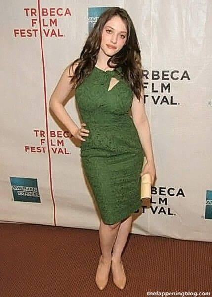 Kat Dennings Nude Sexy Leaks TheFappening 137