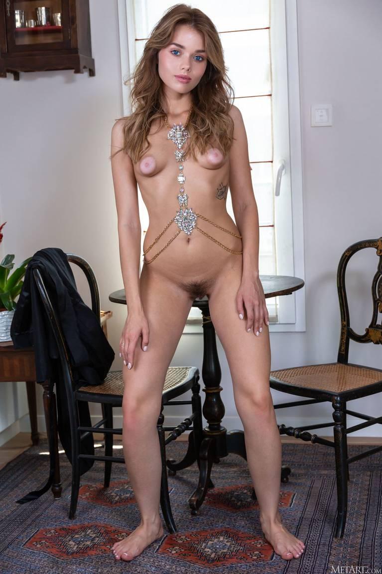 Keira Blue Nude 64