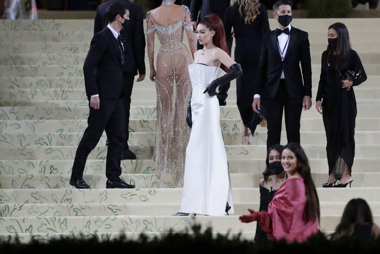 Kendall Jenner Naked Dress 135