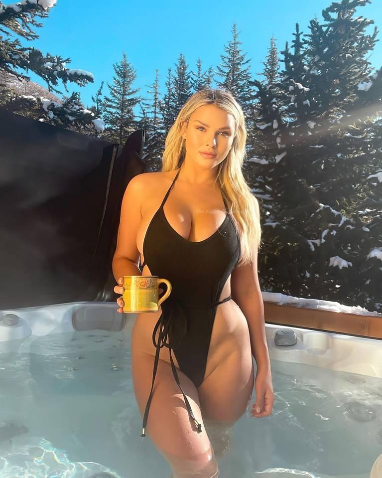 Wolanski nude kinsey 70+ Hot