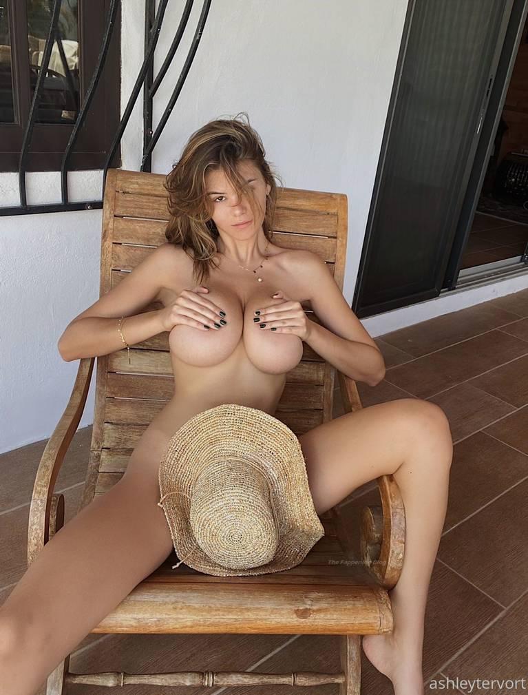 Kristen Stewart Naked Leaked The Fappening 6