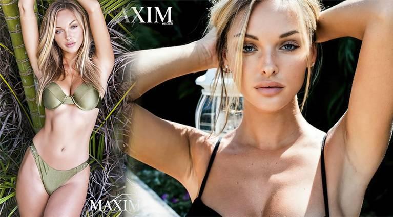 Kristina Sheiter Sexy 1
