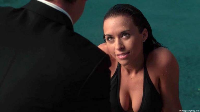 Lacey Chabert Naked Sexy 14