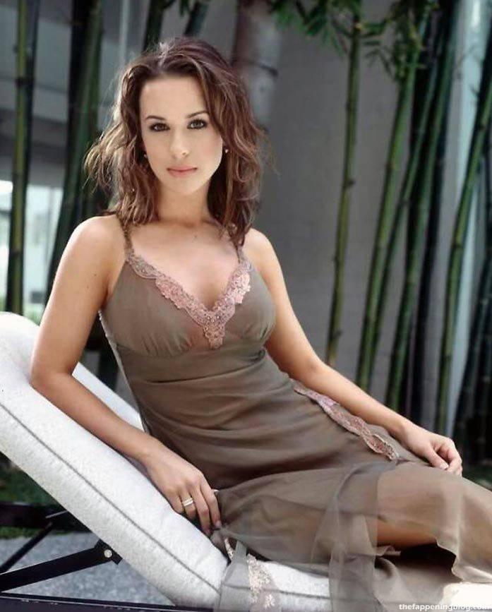Lacey Chabert Naked Sexy 35