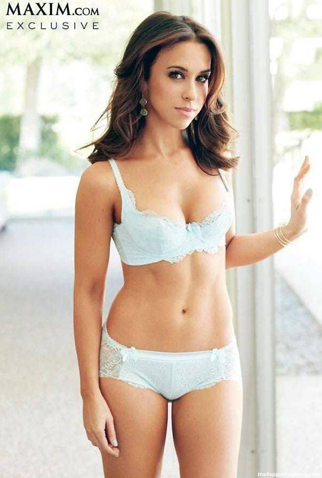 Lacey Chabert Naked Sexy 42