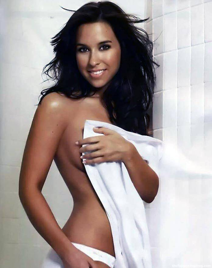 Lacey Chabert Naked Sexy 58