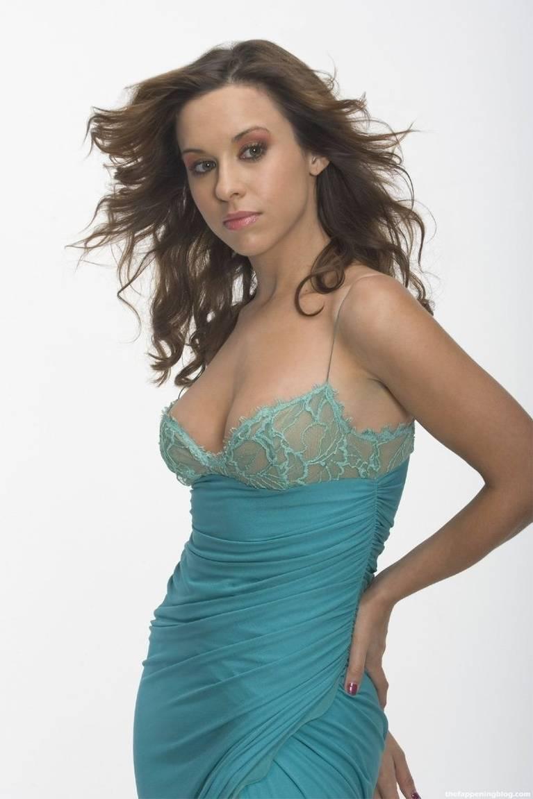 Lacey Chabert Naked Sexy 101