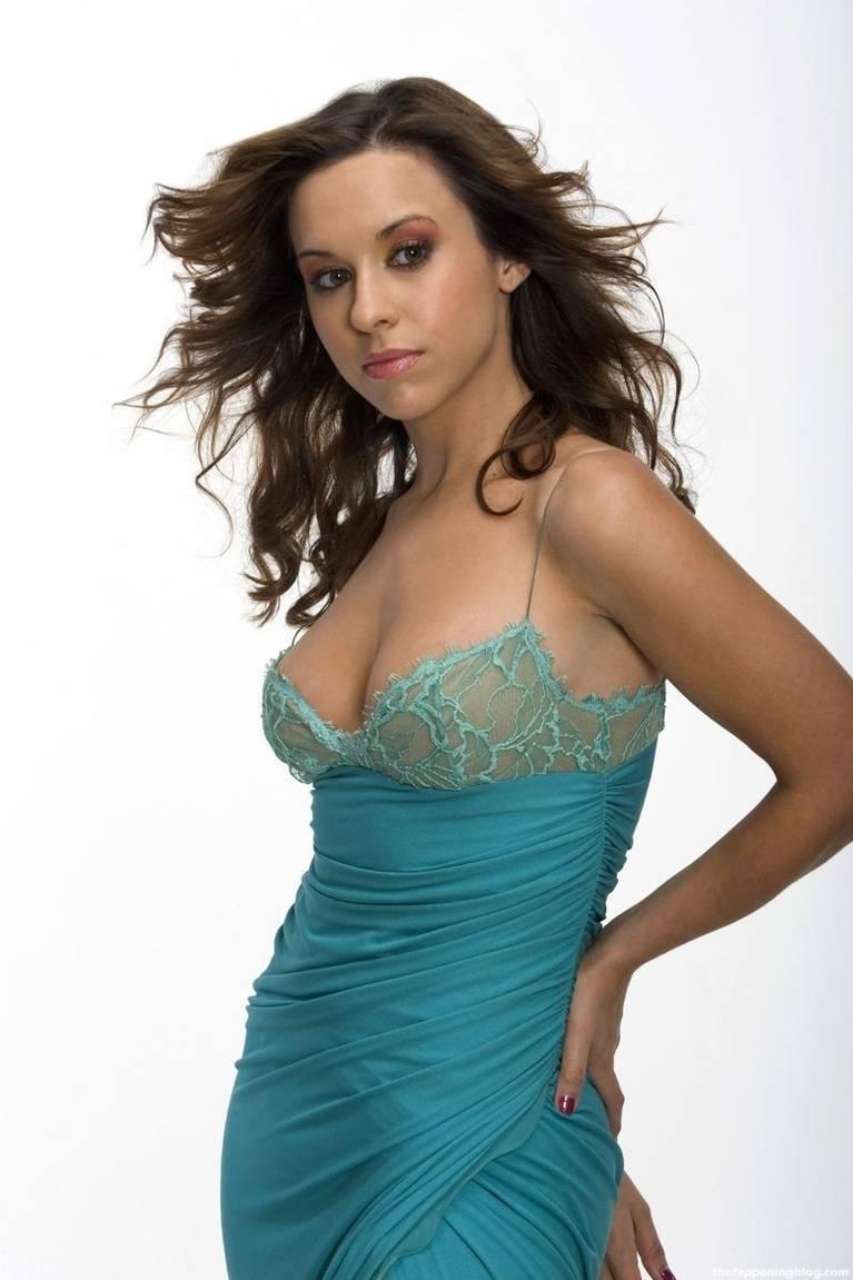 Lacey Chabert Naked Sexy 127