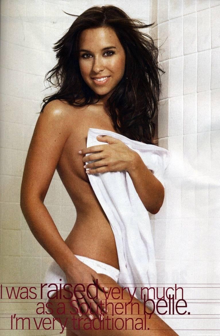 Lacey Chabert Naked Sexy 130