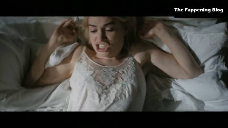 Lily James Nude Sexy 132
