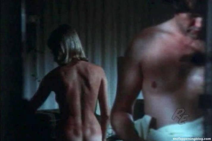 Linda Evans Nude Sexy 1