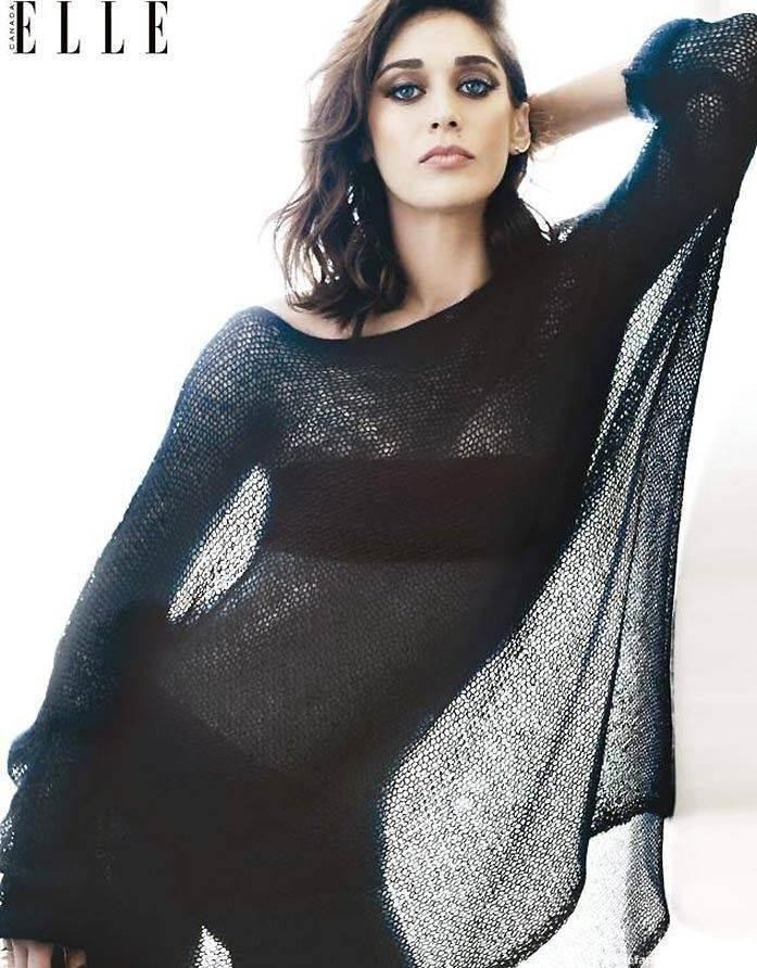 Lizzy Caplan Naked Sexy Leaked The Fappening 95