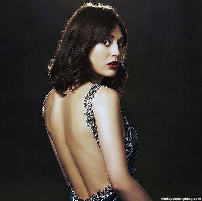 Lizzy Caplan Naked Sexy Leaked The Fappening 97