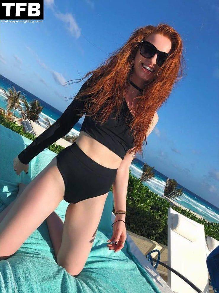 Madelaine Petsch Sexy 57