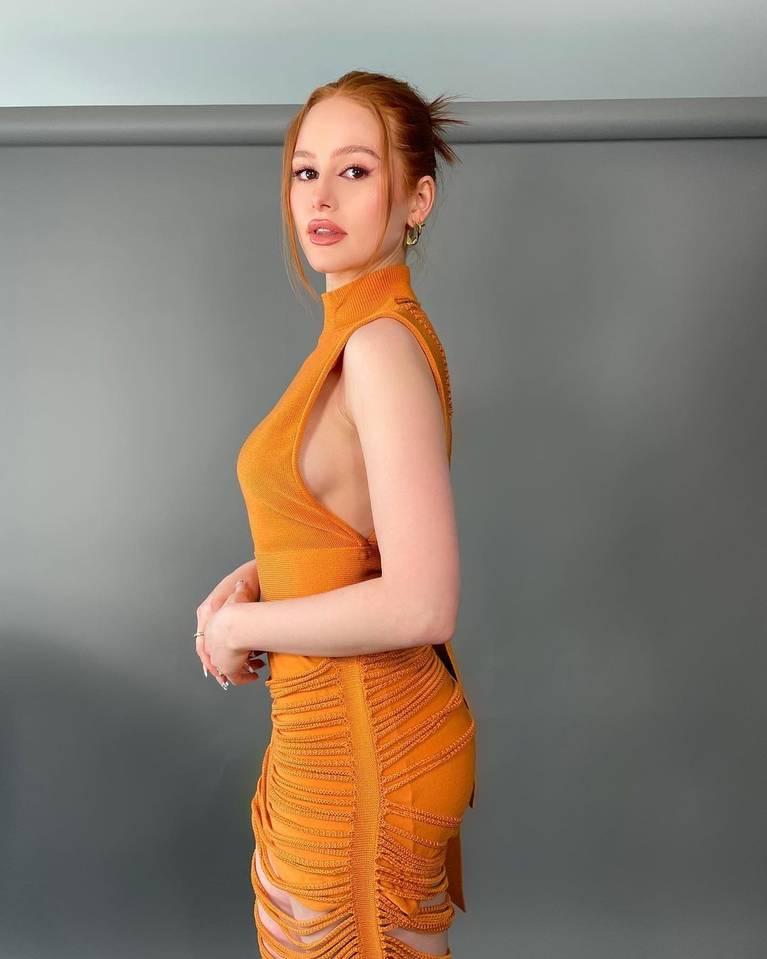 Madelaine Petsch Sexy 59