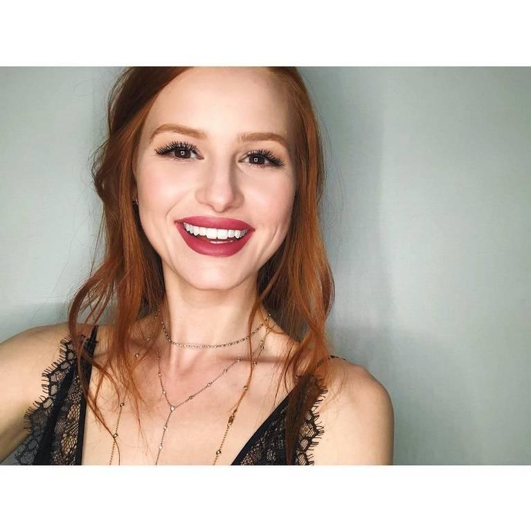 Madelaine Petsch Sexy 73