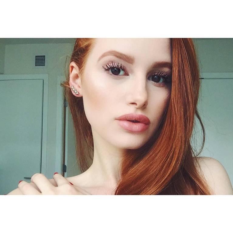 Madelaine Petsch Sexy 77