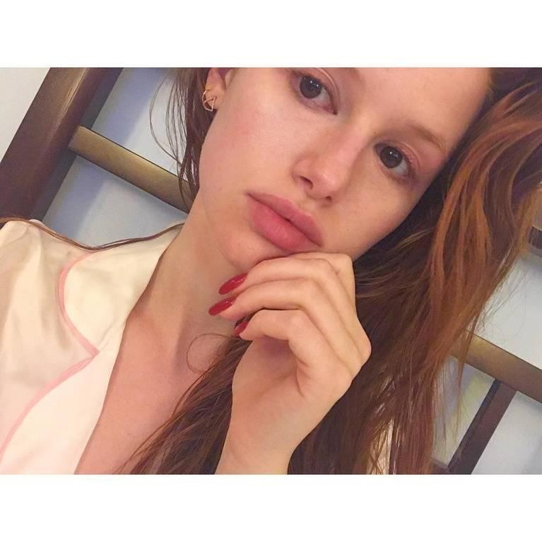 Madelaine Petsch Sexy 78