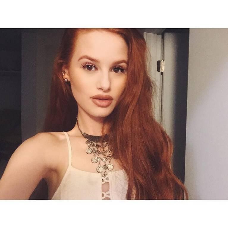 Madelaine Petsch Sexy 94