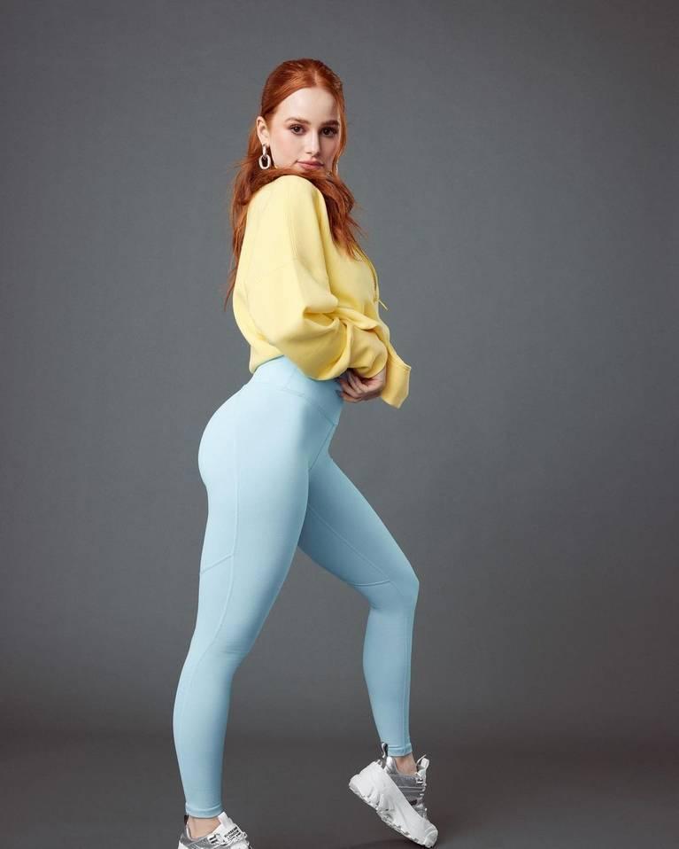 Madelaine Petsch Sexy 98
