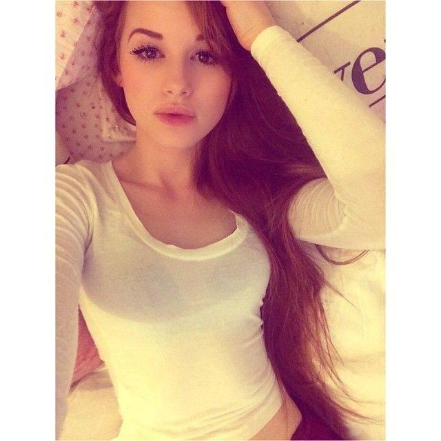Madelaine Petsch Sexy 138
