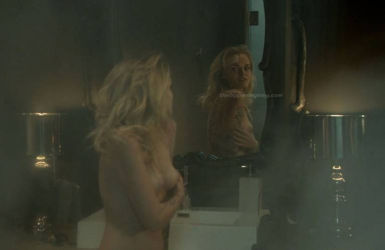 Madeline Brewer Nude Sexy 13
