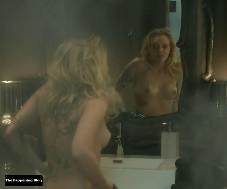 Madeline Brewer Nude Sexy 37