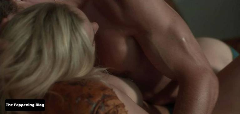 Madeline Brewer Nude Sexy 46
