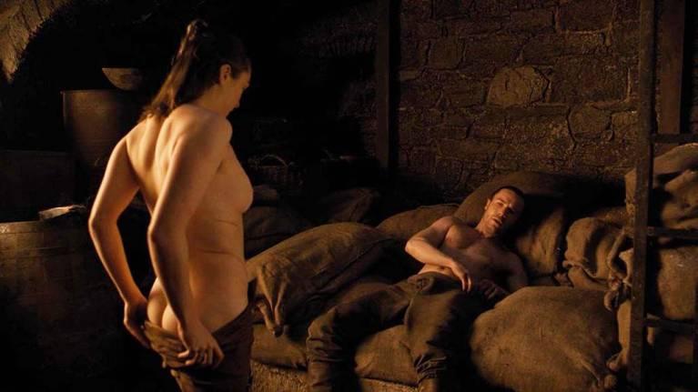 Maisie Williams Nude 7