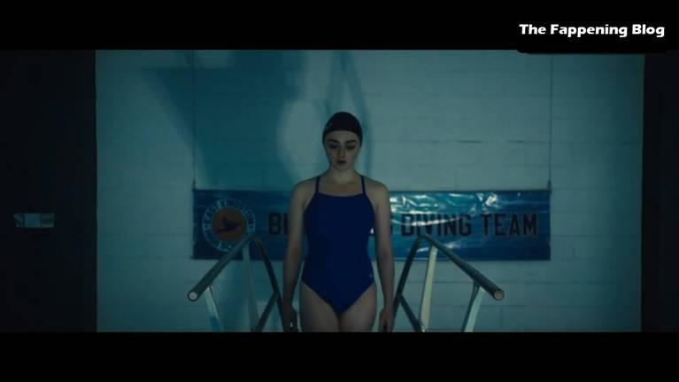 Maisie Williams Nude 55