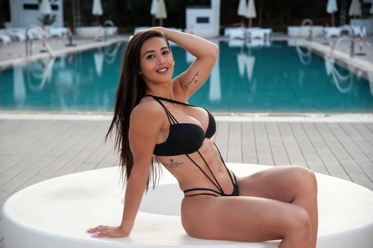 Majooh Barbeito Sexy 15