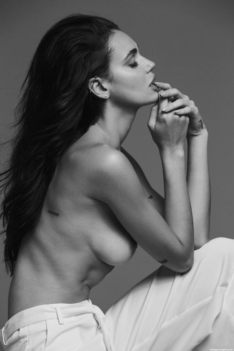 Marianne Fonseca Nude Sexy 9