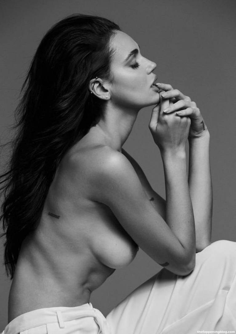 Marianne Fonseca Nude Sexy 34