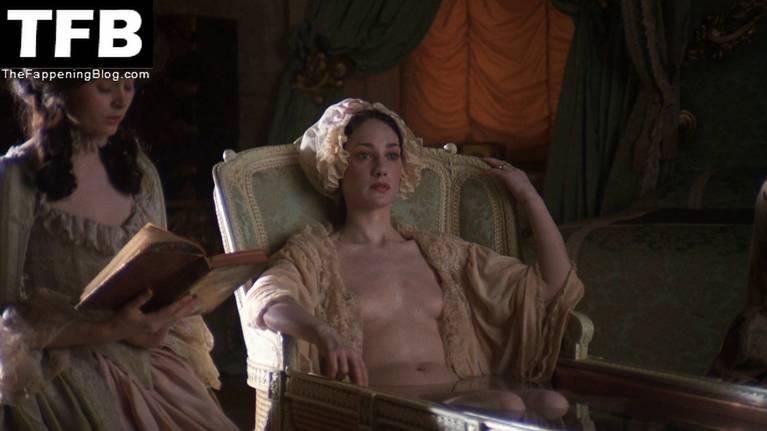 Marisa Berenson Nude Sexy 3