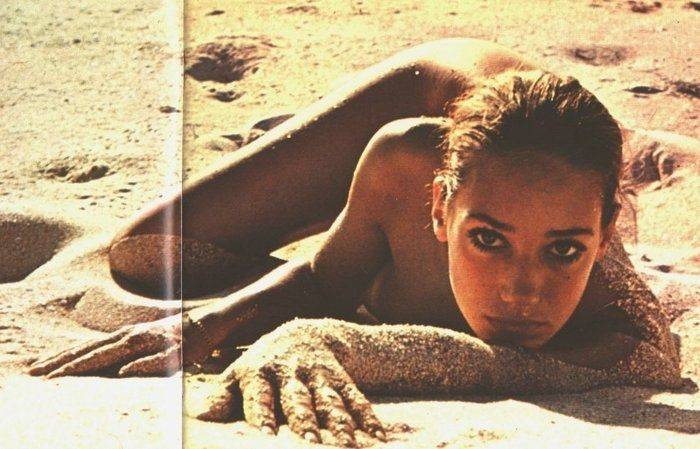 Marisa Berenson Nude Sexy 7