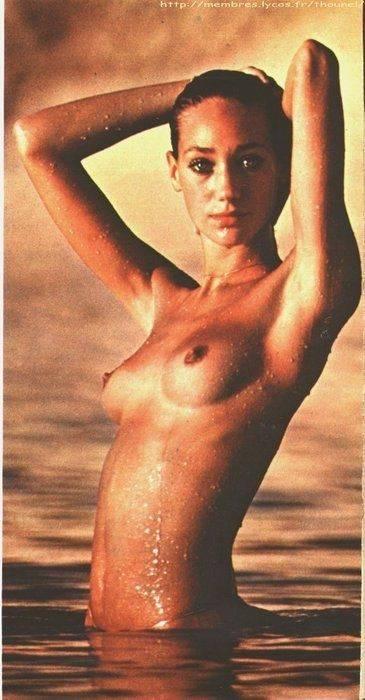 Marisa Berenson Nude Sexy 11