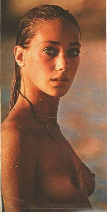 Marisa Berenson Nude Sexy 12