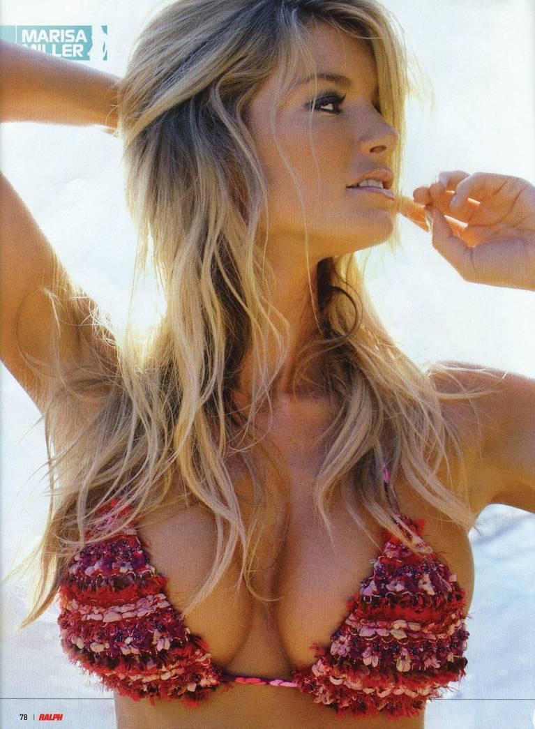Marisa Miller Nude Sexy 5